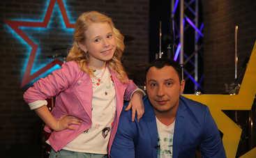Україна має талант. Діти: смотреть онлайн 1 прямой эфир от 23.04.2016