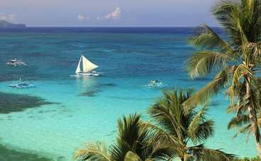 Топ-20 лучших островов мира