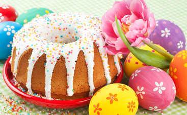 Пасха 2016: 4 лучших рецепта десертов