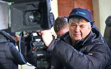 Чорна квітка: над сериалом работал оператор, снимавший взрыв на ЧАЭС