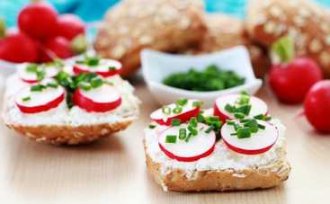 Пасха 2016: ТОП-5 рецептов весенних бутербродов