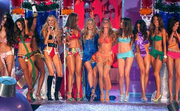 Victoria's Secret отказывается от производства купальников