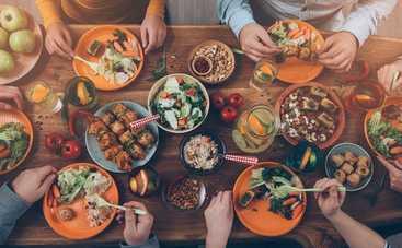 7 вещей, ведущих к перееданию