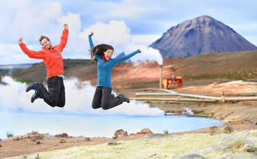 Отдых 2016: ТОП-10 самых безопасных стран для туризма