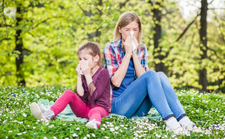 Весенняя аллергия: как избавиться от неприятностей