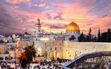 Пасха 2016: Интер покажет схождение Благодатного Огня в Иерусалиме