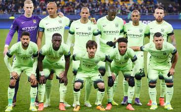 Манчестер Сити – Реал: букмекеры назвали фаворита