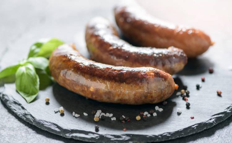 Рецепт домашней колбасы от Эктора Хименес-Браво
