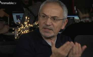 Савик Шустер объявил голодовку до возвращения права на работу в Украине