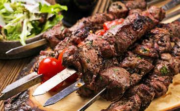 Майские праздники 2019: правильный выбор мяса для шашлыка