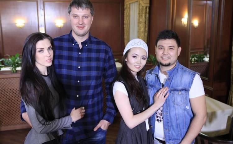 Міняю жінку 11: украинка попробует усмирить звездного казаха
