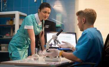 Черговий лікар: на съемки сериала пригласили патологоанатома