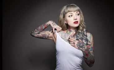 Что нужно знать, перед тем, как набить татуировку