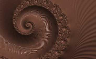 Шоколадный педикюр - главный тренд грядущего лета