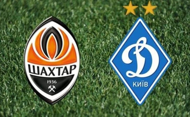 Шахтер – Динамо: где смотреть матч 1.05.2016