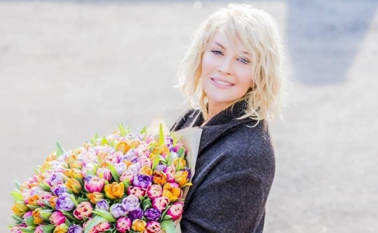Таисия Повалий получила от ворот поворот в Одессе