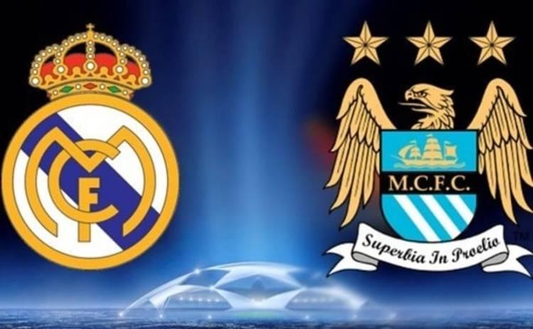 Реал – Манчестер Сити: букмекеры отправляют испанцев в финал