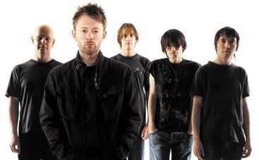 Группа Radiohead порадовала фанатов анимированным клипом