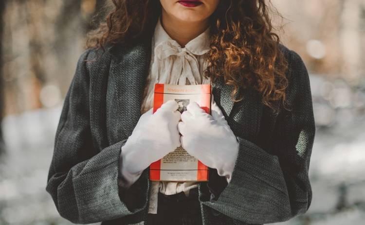 TV.UA рекомендует. ТОП-10 книг для настоящих женщин
