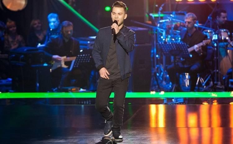 Голос країни 6: подопечный Ивана Дорна удивил кавером на украинскую народную песню