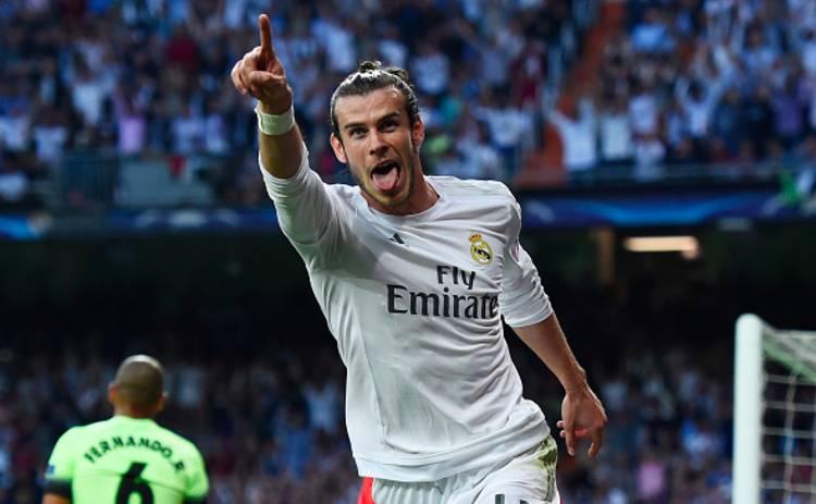 Лига Чемпионов. Реал Мадрид - Манчестер Сити. Финал для земляков