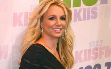 Бритни Спирс похвасталась результатами похудения