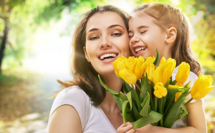 День матери 2016: дата праздника в Украине