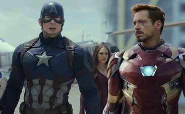 Первый мститель: Противостояние: особенный фильм о супергероях