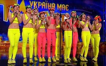 Україна має талант. Діти: 3-й прямой эфир от 7.05.2016