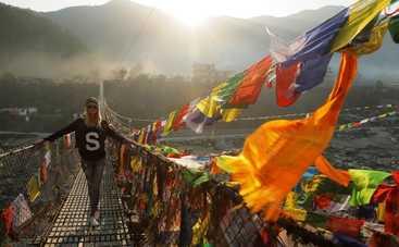 Орел и Решка. Кругосветка: выпуск от 8.05.2016 – Покхара