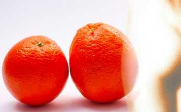 Апельсиновая корка. Правда и домыслы о целлюлите
