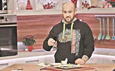 Все буде смачно: Винченцо Барба научит готовить блюда на гриле