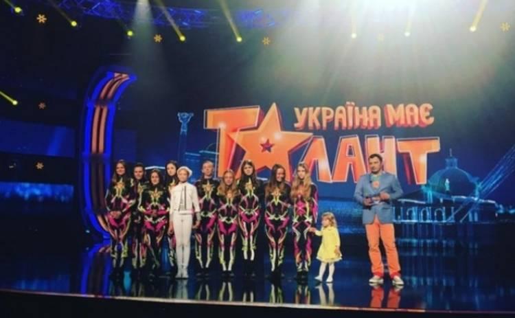 Україна має талант. Діти: стали известны имена трех финалистов проекта