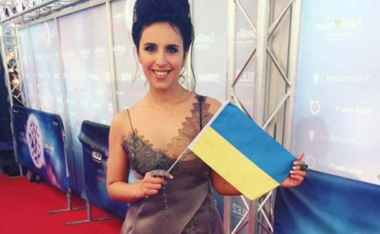 Евровидение 2016: Джамале прогнозируют место в тройке