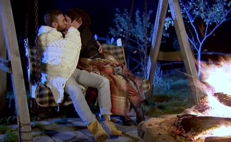 Холостяк 6: Анетти призналась Иракли в любви