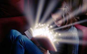 TV.UA рекомендует. ТОП-7 must read книг для современного подростка