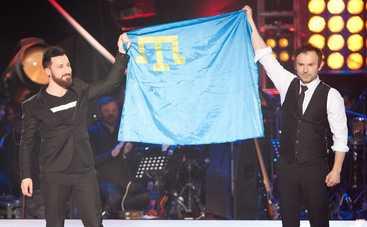 Голос країни 6: Эскендер Ислямов выступит на концерте Океана Эльзы
