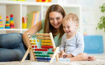 Игры с детьми: 3 правила успешных родителей