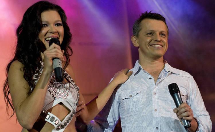 Евровидение 2016: мужа Русланы провоцировал пранкер