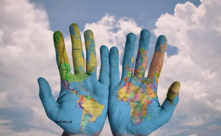 Соционические типы стран. Чем полезна Интегральная соционика