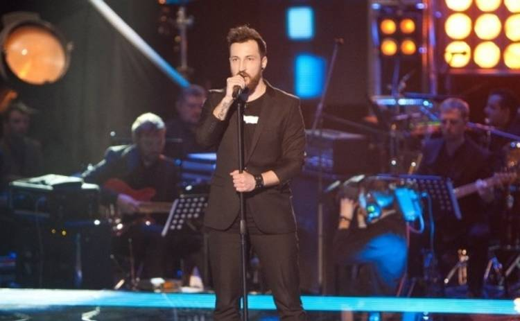 Голос країни 6: Эскендер Ислямов рассказал, за кого болеет в шоу