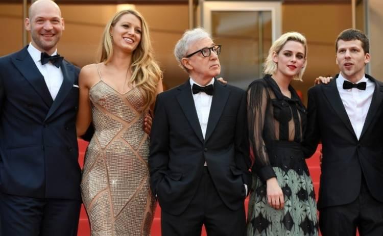 Каннский кинофестиваль 2016: фото с церемонии открытия