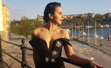 Джамала: главный мой конкурент на Евровидении – я сама