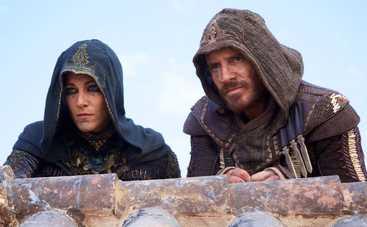 Вышел первый трейлер фильма по игре Assassin's Creed