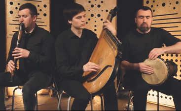 Евровидение 2016: украинские музыканты сыграли песню Джамалы на этнических инструментах