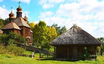 Музеи под открытым небом: ТОП-5 известных музеев в Украине
