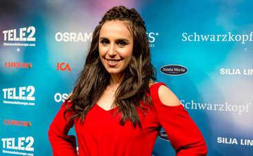 Евровидение 2016: Джамала обломала российских пранкеров