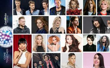 Евровидение 2016: результаты второго полуфинала