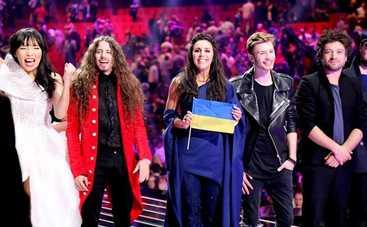 Евровидение 2016: Джамала уверенно вышла в финал