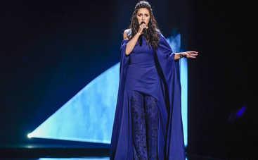 Евровидение 2016: букмекеры вычеркнули Джамалу из фаворитов